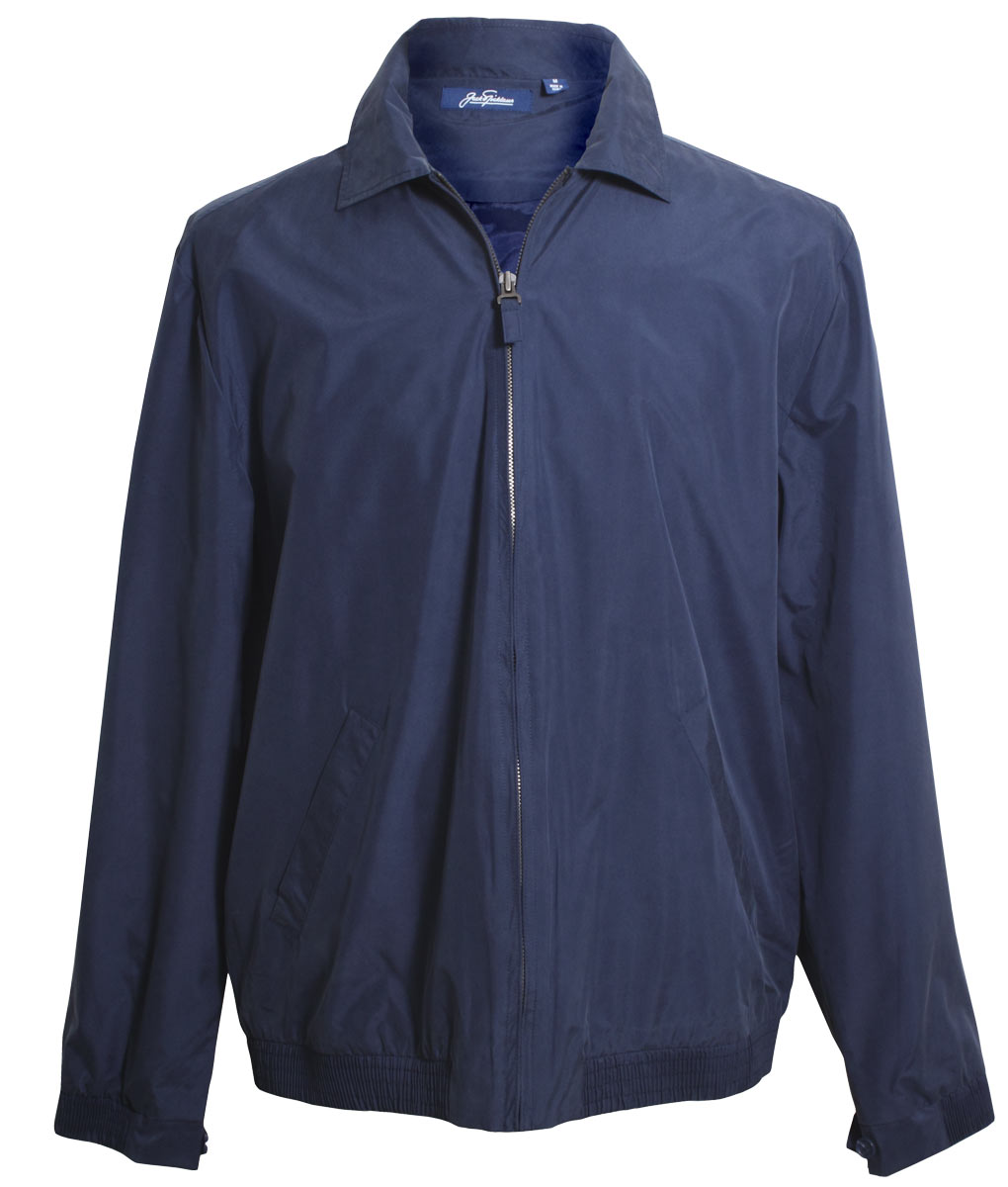 Men's Jacket - Classic Windbreaker